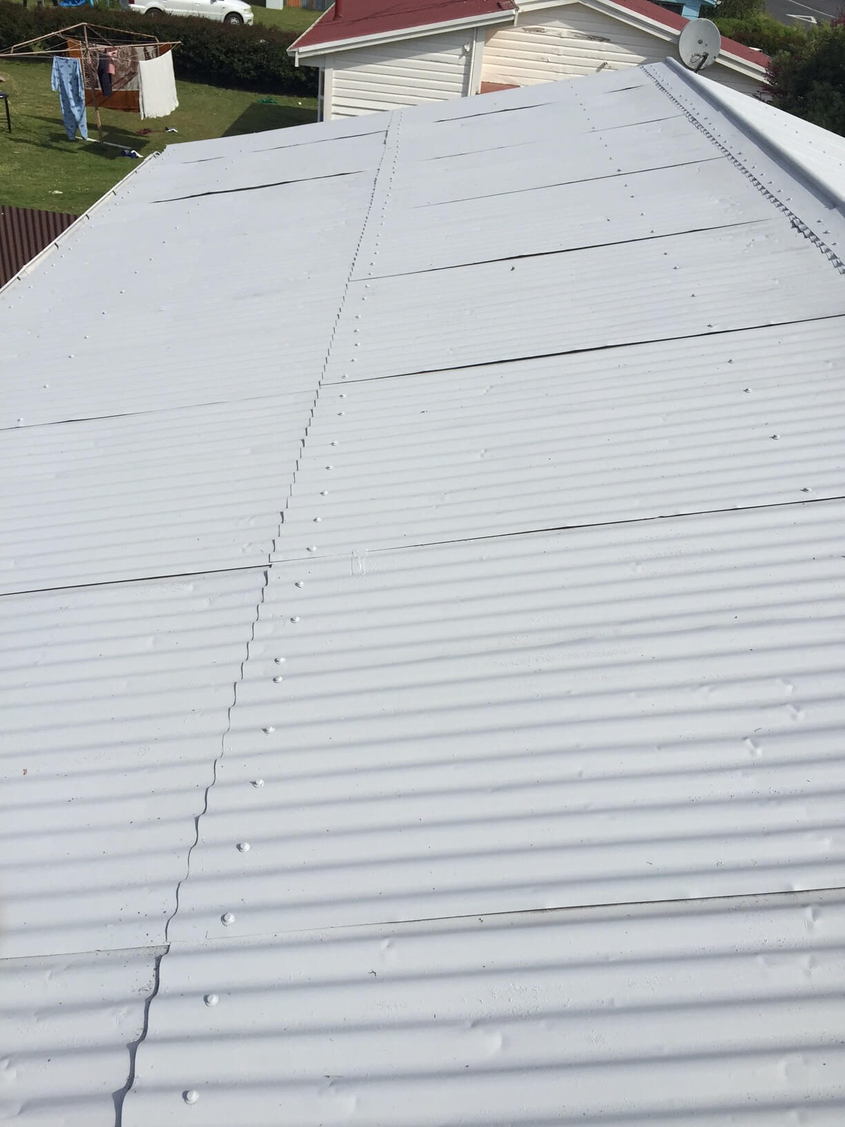 5 Star Roof Painting Can Help With Roof Maintenance