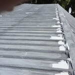 Roof maintenance near Auckland